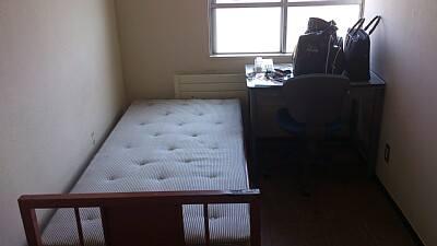 4.5畳の部屋